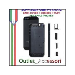Cover iphone 5s- See the offers on ShopMania!