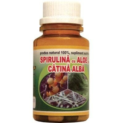 spirulina si catina pret how is hpv throat cancer contracted