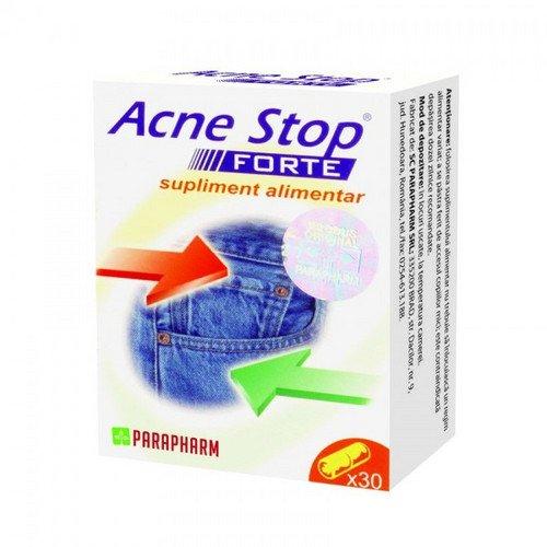 supliment alimentar acnee)