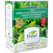 ceai viermi intestinali indicatii
