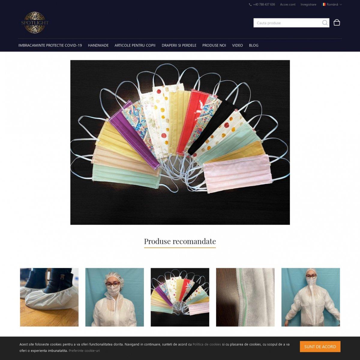 Aplicație pentru a vinde haine uzate ▷ ➡️ Creative Stop ▷ ➡️